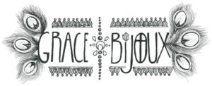 grace bijoux logo website